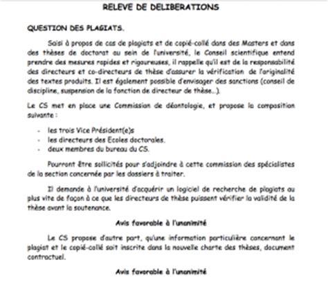 Conseil De Discipline Lettre Arch 233 Ologie Du Quot Copier Coller Quot 187 Archive 187 1 L