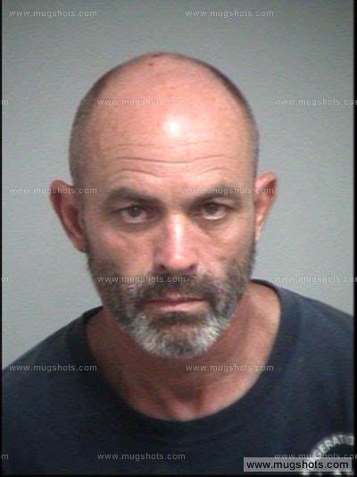 Lake County Florida Arrest Records Michael Alan Revell Mugshot Michael Alan Revell Arrest