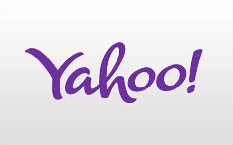 s day yahoo yahoo to change iconic logo