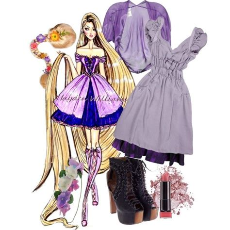 fashion illustration rapunzel 17 best images about divas on mulan fashion