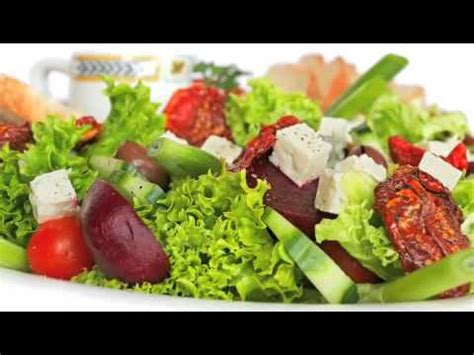 nutricion alimentacion saludable youtube