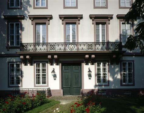 foyer basel foyer garten und pavillon haus zum kirschgarten