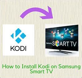 can i install fb messenger in tizen senpais breaking news how to install kodi on samsung smart tv