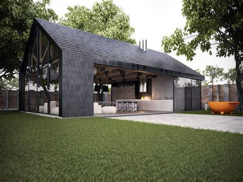inspirationen wohnen 3479 armadillo summer house in ukraine by architectural