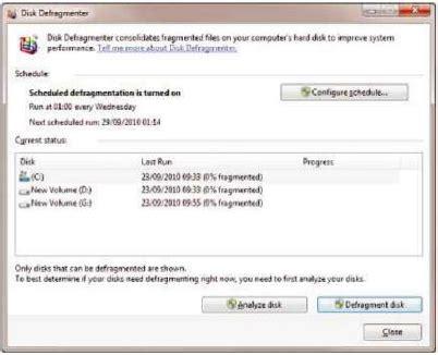 Berapa Hardisk Ssd pengaturan untuk solid state disk windows 7 tutorial windows 7