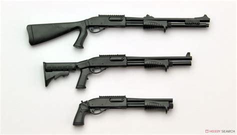 Armory La019 112 M870mcs Type Plastic Model 1 12 armory la019 m870mcs type plastic model images list