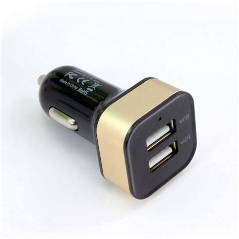 dual usb port 2 1a car charger ca end 7 24 2017 12 15 pm