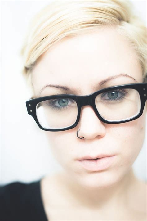 blonde hairstyles with glasses 17 best images about glasses sun glasses on pinterest