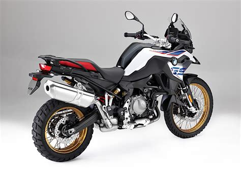 Bmw Motorrad 850 Gs by Redesigned 2018 Bmw F 750 Gs And F 850 Gs Pop Out At Eicma