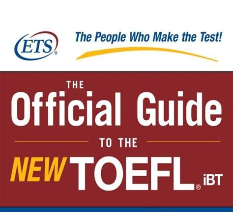Barrons Toefl Ibt Dan Official Guide To Toefl Ibt 1 ebook toefl official guide 4e pdf