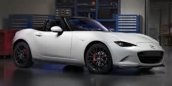 United Luggage Mazda Mx 5 Nd Wish List Trailing Throttle