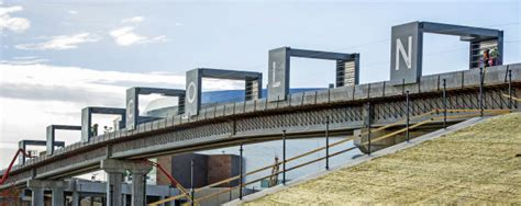 the bridge lincoln ne cost to fix arena bridge still unknown but construction