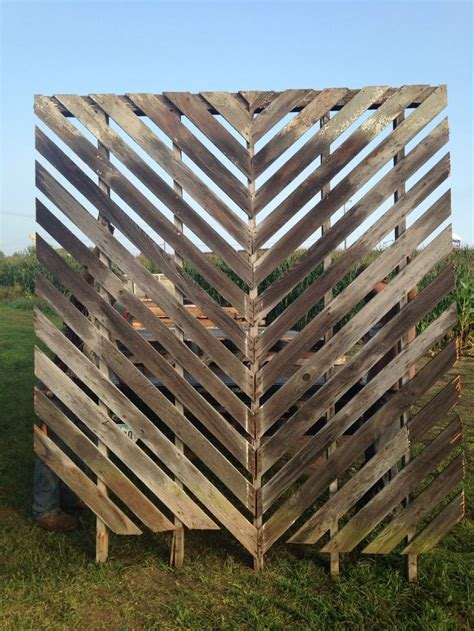 Corn Cribs For Sale by Corn Crib Wall 7x8ft For Sale Corn Crib Wall Pallets Pallet Fort And Kitchen