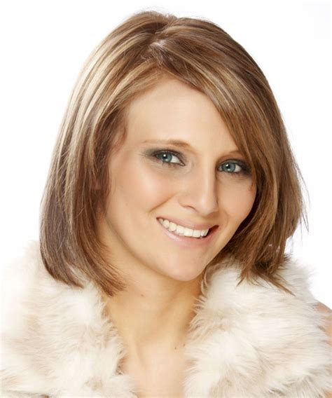 highlights women over fifty pictures of light brown hair with highlights for women
