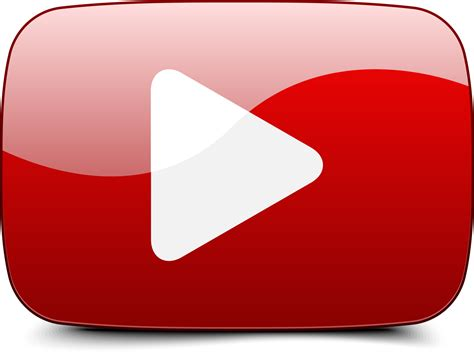 youtube layout vector youtube png play clipart best