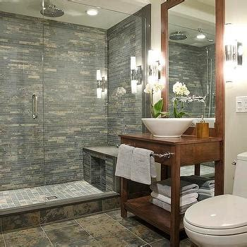 Shower Bench Design Ideas