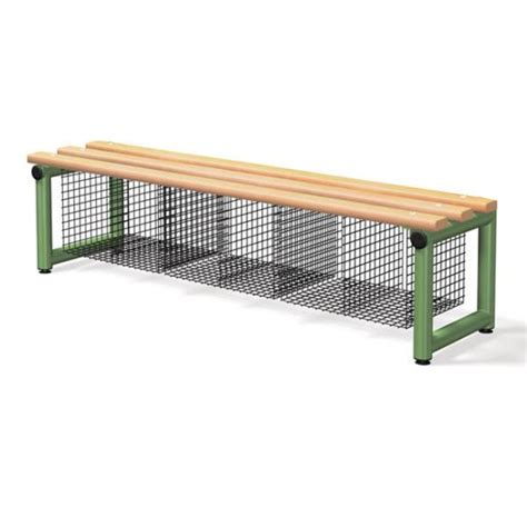 school bench primary school bench seat single sided 3d lockers