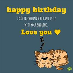Wish Him Happy Birthday For Me Smart Bday Wishes For Your Husband
