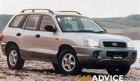 how cars run 2003 hyundai santa fe navigation system 2003 hyundai santa fe information and photos momentcar