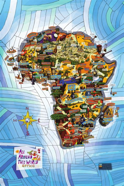 africa map song africa map what you teach your matters