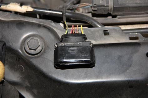 bmw e46 maf sensor wiring harness bmw 325ci maf sensor