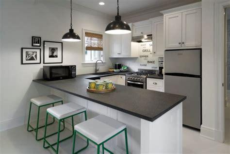 Urban Kitchen Design by