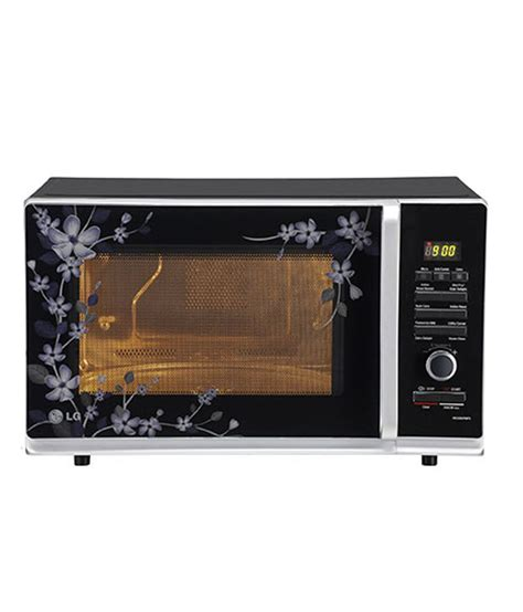 Lg Microwave Oven Convection lg 32 ltr mc3283pmpg convection microwave oven price in india buy lg 32 ltr mc3283pmpg