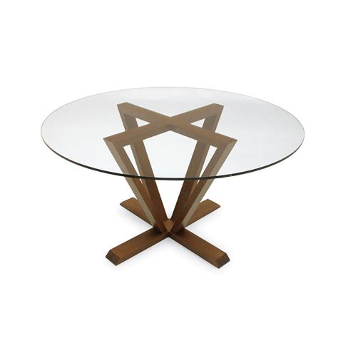 Contemporary Dining Table Base Dining Room Table Buying Guidelines La Furniture