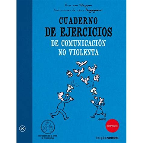 libro comunicacion no violenta un cuaderno de ejercicios de inteligencia emocional workbook of emotional intelligence self