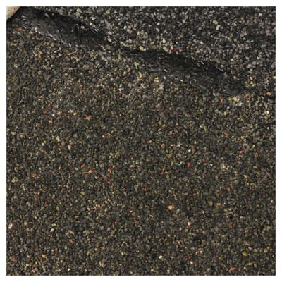 teja asfaltica plano negra iko