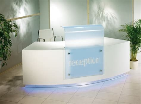 White Reception Desk Reception Desks Reception Counters Reception Furniture
