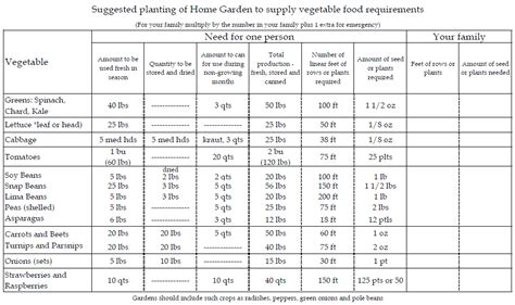 Growing A Victory Garden Hip Chick Digs Victory Garden Layout