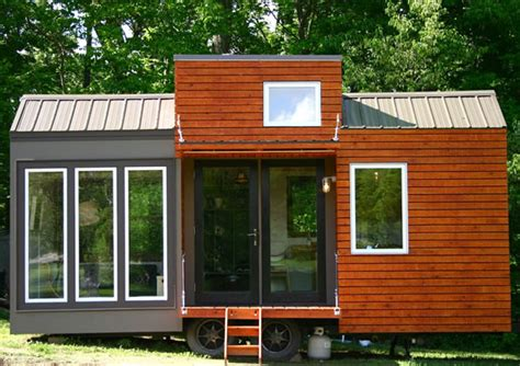 tiny house for sale tall man s tiny house for sale