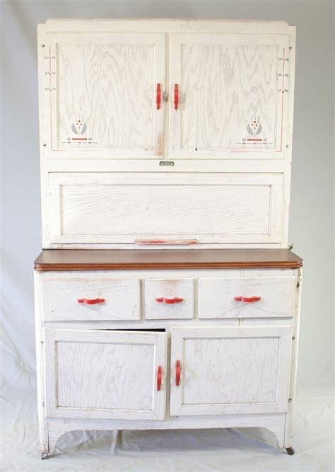 Hoosier Cabinet by Page Not Found Live Auctioneers