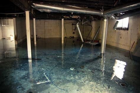 water damage in basement flood archives modernistic