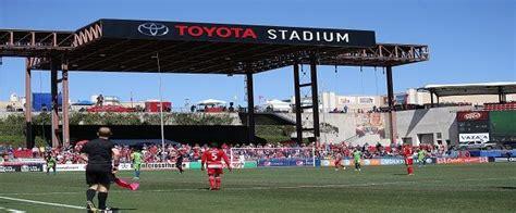 Toyota Of Frisco Toyota Stadium Tickets And Event Calendar Frisco Tx