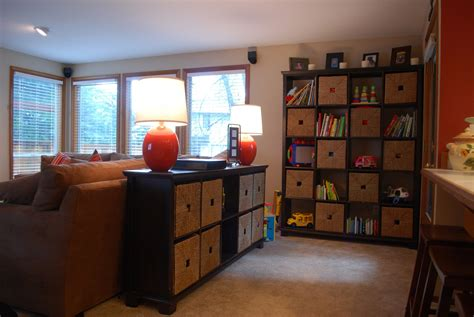 ideas for a family room toy organizer ideas for a more organized home