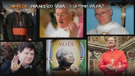 la libreria mistero la7 mistero 20 marzo bergoglio il papa nero la morte di