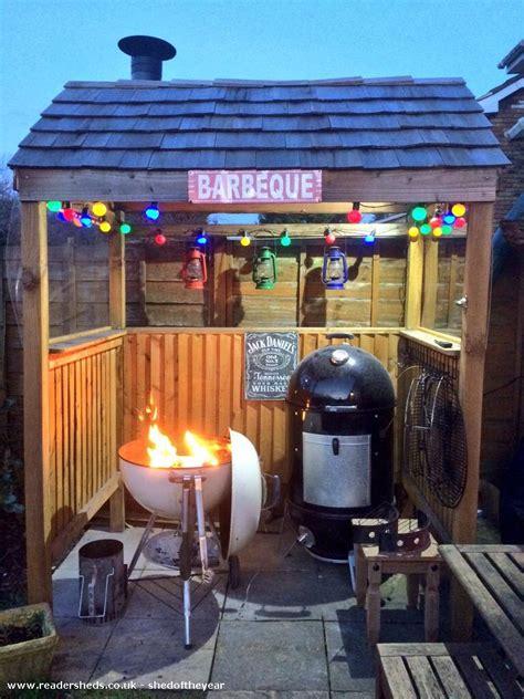 bbq shack unexpected berkshire owned  stuart cracknell