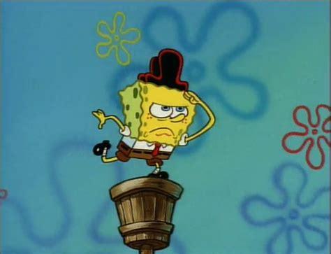 spongebuddy mania spongebob episode arrgh