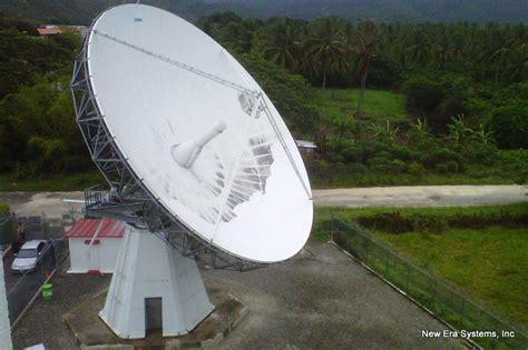 c band satellite antennas for sale