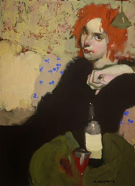 contemporary german painters milt kobayashi contemporary artist of an admirer