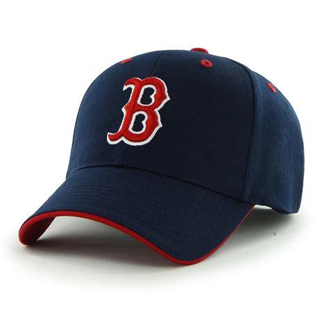 mlb s money maker baseball hat boston sox kmart