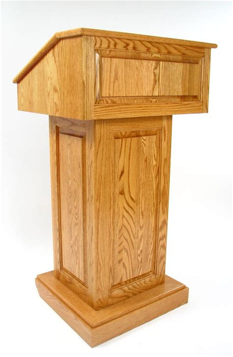 Banquet Hall Floor Plans by Medium Oak Presentation Stand Convertible Lectern