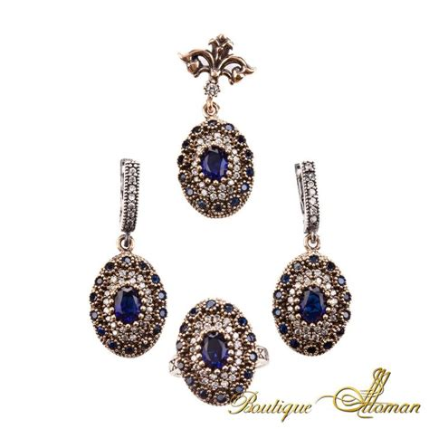 Nibras Emerald 9 7 Best Jewelry Sets Images On Jewelry Sets