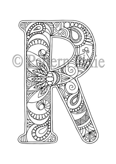 Letter Y Coloring Pages For Adults by 145 Best Images About Coloringpagesbitches On