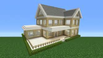 build a house minecraft tutorial how to make a suburban house 2