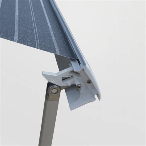 Dometic Awning by Caravansplus Dometic Pw1500 Box Awning 3 0m Grey