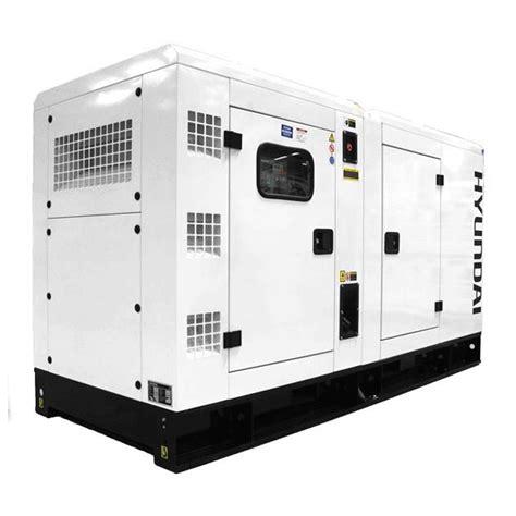 hyundai dhy120kse 120kva diesel housed weather proof 3