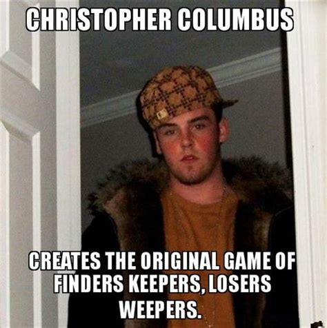 Christopher Columbus Memes - sarcastic columbus day quotes image quotes at hippoquotes com
